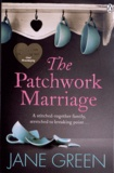 Jane Green - The Patchwork Marriage.