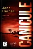 Jane Harper - Canicule - Tome 1.
