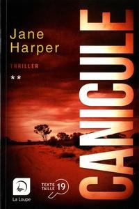 Jane Harper - Canicule - Tome 2.