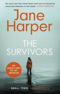 Jane Harper - The Survivors.
