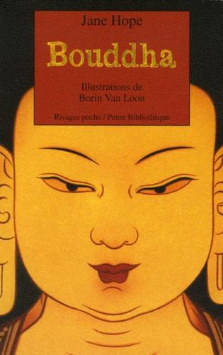 Jane Hope - Bouddha.