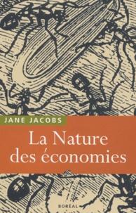 Jane Jacobs - .