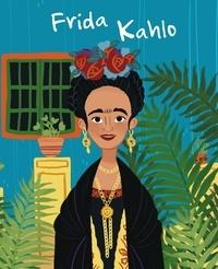 Jane Kent et Isabel Muñoz - Frida Kahlo.