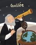 Jane Kent et Isabel Muñoz - La vie de Galilée.
