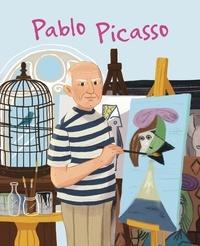 Jane Kent et Isabel Muñoz - La vie de Pablo Picasso.
