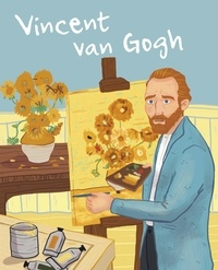Jane Kent et Isabel Muñoz - La vie de Van Gogh.