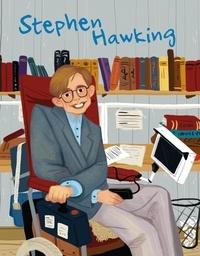 Jane Kent et Isabel Muñoz - Stephen Hawking.