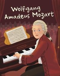 Jane Kent et Isabel Muñoz - Wolfgang Amadeus Mozart.