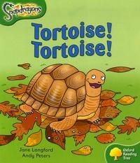 Jane Langford - Tortoise ! Tortoise !.