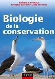 Jane Lecomte et François Sarrazin - Biologie de la conservation.
