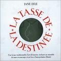 Jane Lyle - La tasse de la destinée.