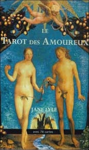 Jane Lyle - Le tarot des amoureux.