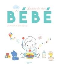 Livres audio téléchargeables gratuitement pour Android Mon livre de mon bébé CHM par Jane Massey in French 9782017085416