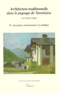 Jane Mezen-Léard - .