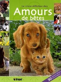 Rhonealpesinfo.fr Le livre affiches des Amours de bêtes Image