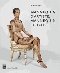 Jane Munro - Mannequin d'artiste, mannequin fétiche.
