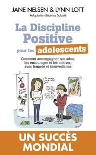 Livre des téléchargements pour mp3 La discipline positive pour les adolescents  - Comment accompagner nos ados, les encourager et les motiver, avec fermeté et bienveillance