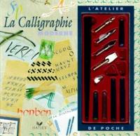 Jane Osborne et Claire Secrett - Calligraphie moderne.