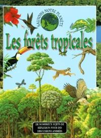 Accentsonline.fr Les forêts tropicales Image