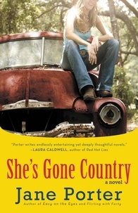 Jane Porter - She's Gone Country.