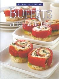 Jane Price - Buffets et Repas de fête.
