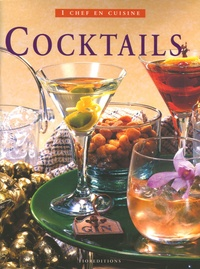 Jane Price - Cocktails et Drinks.