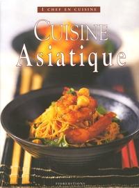 Jane Price - Cuisine Asiatique.