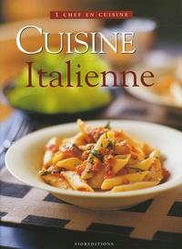 Alixetmika.fr Cuisine Italienne Image