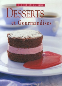 Jane Price - Desserts et Gourmandises.