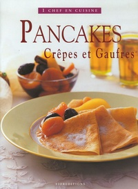 Jane Price - Pancakes - Crêpes et Gaufres.