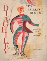 Deedr.fr Les ballets russes de Diaghilev - Quand l'art danse avec la musique Image