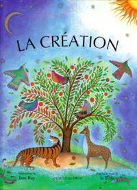 Jane Ray - La Création.