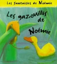 Jane Simmons - Les gazouillis de Noémie.