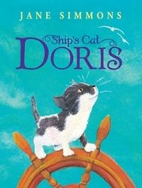 Jane Simmons - Ship's Cat Doris.
