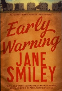 Jane Smiley - Early Warning.