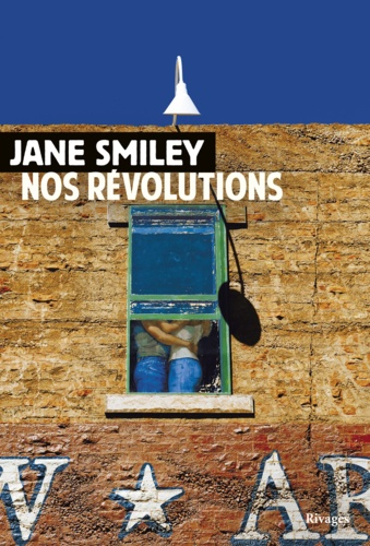 Un siècle américain Tome 2 Nos révolutions