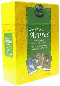 Jane Struthers - L'oracle des Arbres - 40 Cartes Oracle pour la Sagesse et l'Esprit.