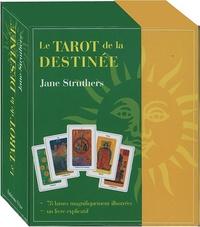 Jane Struthers - Le tarot de la destinée.