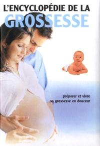 Jane Symons - L'encyclopédie de la grossesse - Tout pour la mère et l'enfant.