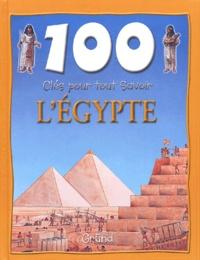 Jane Walker - L'Egypte.