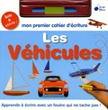 Jane Yorke - Les véhicules.