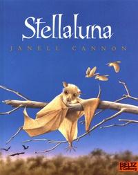 Janell Cannon - Stellaluna.