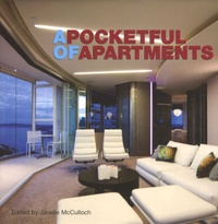 Janelle McCulloch - A Pocketful of Apartments.