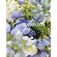 Janelle McCulloch - The gardener's travel companion to england.