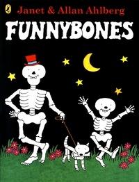 Janet Ahlberg et Allan Ahlberg - Funnybones.