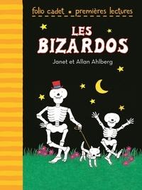 Janet Ahlberg et Allan Ahlberg - Les Bizardos.