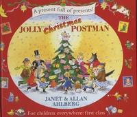 Janet Ahlberg et Allan Ahlberg - The Jolly Christmas Postman.