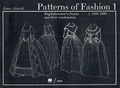 Janet Arnold - Patterns of Fashion 1 - Englishwomen's dresses & their construction c. 1660-1860.