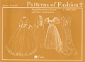 Janet Arnold - Patterns of Fashion 2 - Englishwomen's dresses & their construction c. 1860-1940.
