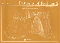 Galabria.be Patterns of Fashion 2 - Englishwomen's dresses & their construction c. 1860-1940 Image